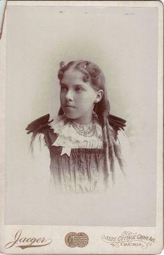 Grace Mallory Image 2