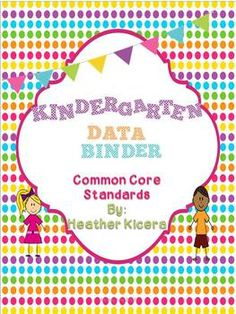 Use this document to keep track of your kindergarteners' progress as they master the Common Core Standards!   Standards are organized by subject area and include room to document when during the year the standard is mastered.   Just print for each student and have an easy way to keep your data organized!