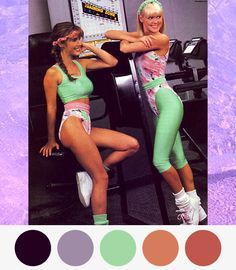 You are in the right place about Aerobics Costume gymna 80s Fashion, Fashion Outfits, Womens Fashion, Fashion Vintage, Fashion Photo, 80s Workout Costume, 80s Theme Party Outfits, 1980s Costume, 80s Party Costumes