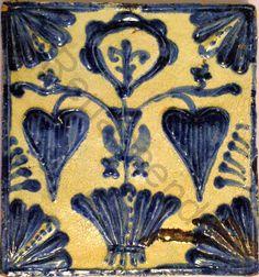 Cahlă, sfârşitul secolului al XVIII-lea – începutul secolului al XIX-lea, ceramică tip Drăuşeni, judeţul Braşov