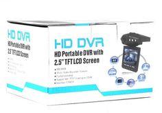 Auto Kamera IR 6 TFT Color LCD Car Dashboard Cam Camera DVR Moniter Recorder HD, NEU Car, Autos, Used Cars, Real Estate, Bicycle, Automobile, Cars