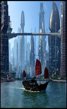 Futuristic City (scheduled via http://www.tailwindapp.com?utm_source=pinterest&utm_medium=twpin&utm_content=post404367&utm_campaign=scheduler_attribution)