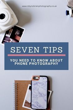 Everyone with a smartphone has a camera in their pocket and some of them are REALLY good! Check out my seven best photography tips and tricks for your smartphone and make the most of that camera