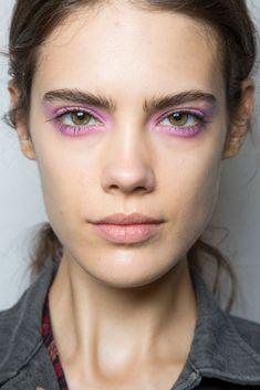 Jill Stuart SS2016 Beauty