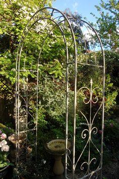 Galleria immagini cliente per Loire Garden Arch