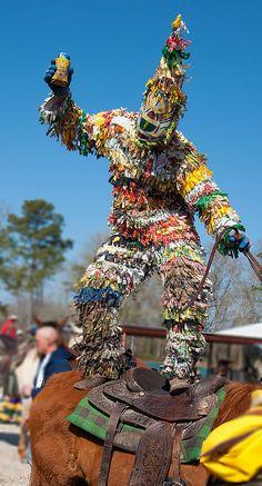 2010 Elton Courir de Mardi Gras, Saturday, February 13 of - Mardigras Louisiana Bayou, Louisiana History, New Orleans Louisiana, Louisiana Creole, Mardi Gras Outfits, Mardi Gras Costumes, Mardi Gras Carnival, Mardi Gras Party, New Orleans Mardi Gras