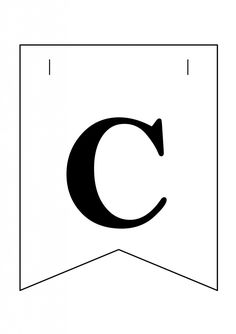 Banner Letters, Monogram Letters, Graduation Images, Monogram Wallpaper, Crafty Fox, Kindergarten Math Worksheets, Cardboard Crafts, Block Lettering, First Birthdays
