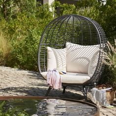 Looking for new garden furniture? Take a look at our selection of the best new furniture designs, to make the most of time spent in the garden.