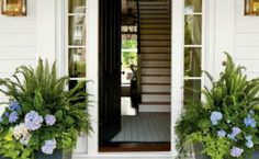 4 Easy Ways To Add Curb Appeal