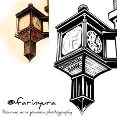 "35 Likes, 5 Comments - Farin Wahyu Rachman (@farinyura) on Instagram: ""Time ~ not ~ waiting . . . . #lawas #lampu #lamp #clock #klasik #classic #vintage #black…"""