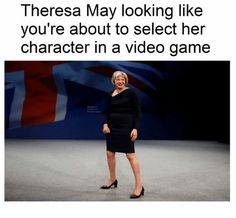 Tagged with memes, politics, dump; Really Funny, The Funny, Best Funny Pictures, Funny Images, Brexit Humour, Funny Jokes, Hilarious, Theresa May, Trending Memes