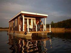 houseboat holidays :)