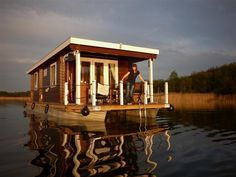 houseboat holidays :)