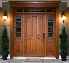 Image result for andersen entry door with sidelights