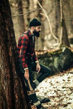 trig perez long full black beard beards bearded man men. Black Bedroom Furniture Sets. Home Design Ideas