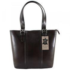 c53e82873002 Classic Shopper Bag. Febrazzi · Handbags for Women · Classic Handbag  Classic genuine leather ...