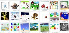 El Blog Chiquitajos nos propone una serie de interesantes Juegos de atención temprana. Tea, Madrid, Scrap, Blog, Autism, Games, Teaching Aids, Psicologia, Hipster Stuff