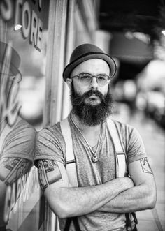 Mathematical Model Explains Why All Hipsters Look Alike - Neatorama