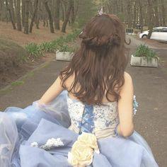 \インスタでみつけたっ✡/女の子らしさナンバーワンの〔ダウンヘア〕がとにかく可愛いアレンジカタログ♡   marry[マリー]