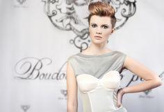 Short Androgin #inoa #lorealprofessionnel #hairstyle #shorthair #androgin