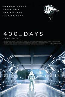 400 Days(400 Days)