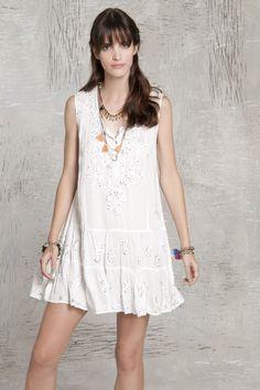 Visitá la nueva colección Invierno 16 en Rapsodia.com > Vestido Neptune Amatista