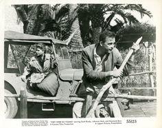 Johanna Matz and Scott Brady, Mannequins für Rio aka They Were So Young (1954)