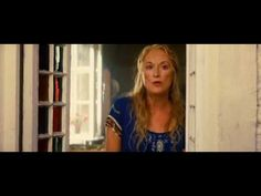 Mamma Mia movie - SOS