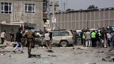 Car bomb near Kabul airport kills 3 | TOP NEWS | Trans Asia News Service - Breaking News, Business News and All Latest News from Asian Prespective