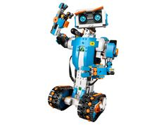 BOOST Creative Toolbox 17101   BOOST   Buy online at the Official LEGO® Shop GB Lego Ninjago, Lego Robot, Lego City, Lego Shop, Boutique Lego, Modele Lego, Construction Lego, Free Lego, Lego Builder
