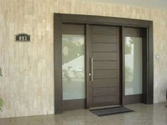 14 Awesome puertas minimalistas de herreria images