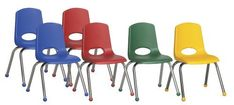 Innovative School Stack Chair Perfect for your school, daycare, office or home, the innovative ECR4Kids school stack chair is built for comfort and durability. The stack chair features a molded seat with vented back for comfort, reinforced ribbing in back and under the seat for added strength,... more details available at https://furniture.bestselleroutlets.com/children-furniture/chairs-seats/desk-chairs/product-review-for-ecr4kids-14-school-stack-chair-chrome-legs-with-ball-