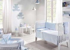 Los mejores complementos para tu bebé en AQ Interiores - Habitación Bebé - Para bebés - Charhadas.com