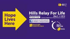 2014 Hills Relay for Life Launch Video. Many thanks to International Productions for the use of their video from the Highlights of 2013. Als...
