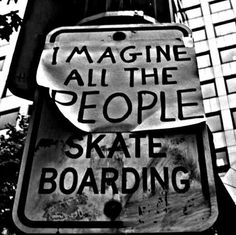imagine... #skate #skatebords #skaters