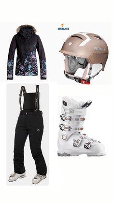 a29b7c4e4 Dames skibroek voor pisteskiën SKI-P PA 150