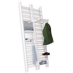Schuhregal Platzwart   Garderoben, Kleiderhaken