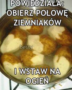 Huehuehue ;D Polish Memes, Weekend Humor, Funny Mems, Elf, Quotes, Food, Funny Memes, Quotations, Essen