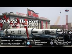 The Plan For North Korea Is In Motion, It's Not What You Think? - Episod...