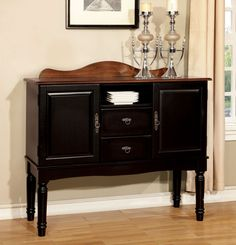 CM3122BC SV Server Palisade CollectionBrighten Up Your Dining Space With The Beautiful Silhouettes Of These