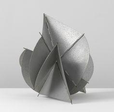 Bicho Contrário II (maquette), 1961 | Lygia Clark