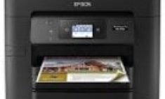 4 / 5 ( 1 vote ) Epson WF-4730 Driver Download – the WF-4730 includes 2 250-sheet paper trays, compared to the WF-4720's solitary 250-sheet tray. Likewise, Canon's Maxify MB2720[…] The post Epson WF-4730 Driver Download appeared first on Printers Drivers.