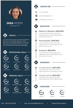 Designing your resume to grab employer's attention Cv Templates Free Download, Resume Format Download, Best Resume Format, Resume Layout, Resume Design, Modern Resume Template, Resume Template Free, Simple Cover Letter, Architecture