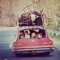 1000 Images About Vintage Vacation Photos On Pinterest