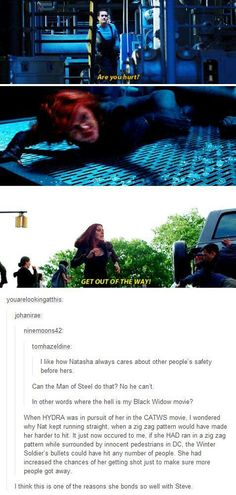 I want a Black Widow movie. Preferably with Hawkeye in it. Maybe explain Budapes… I want a Black Widow movie. Preferably with Hawkeye in it. Maybe explain Budapest? She deserves it. Make it happen Marvel. Marvel Universe, Marvel Funny, Marvel Memes, Marvel Dc Comics, Stark Tower, Game Poster, Johnlock, Destiel, Fangirl