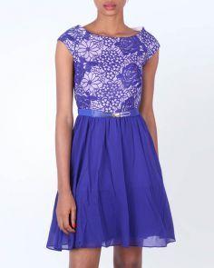 Wedding guest?  https://www.jumia.com.ng/little-mistress-off-shoulder-short-dress-blue-227230.html