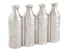 Championing great design is very important to MRP Home, it is who we are & what we do. Shop the latest trends & hottest items in home decor online. Mr Price Home, Home Decor Online, Bottle Vase, Looking For Love, Carafe, Home Furniture, Plates, Silver, Stuff To Buy