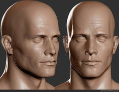 cop_head_sculpt_by_maskedvertexeater-d3goyod.jpg (1015×787)