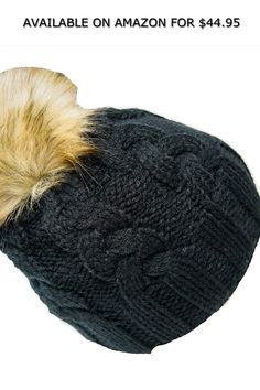 STARLING Women's Desna Beanie ◆ AVAILABLE ON AMAZON FOR: $44.95 ◆ STARLING Plus Size Dresses, Plus Size Outfits, Fashion Brands, Fashion Accessories, Starling, Homecoming Dresses, Dress Outfits, Winter Hats, Beanie