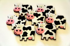 wedding cookies? i think so! :)